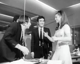 24 mai 1967 / FORMAT 16/20 (RTBF)