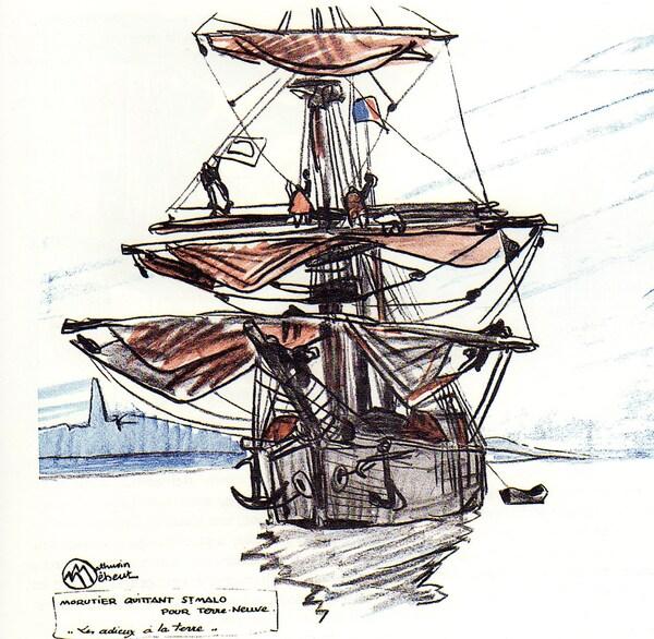 4-Les terre-neuvas de St Malo (2)
