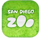 Logo Zoo de San Diego