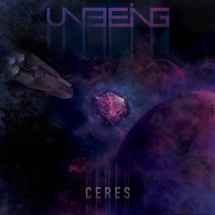 Unbeing - Ceres (2016)