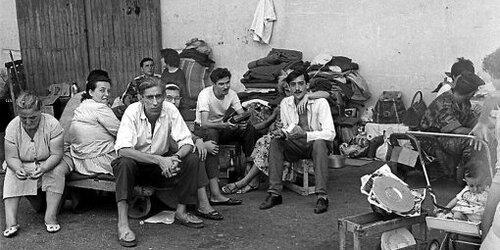 Les heures noires rapatriés Français d'Algérie ..