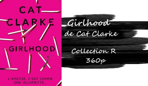 Girlhood de Cat Clarke
