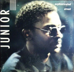 Junior - Sophisticated Street - Complete LP