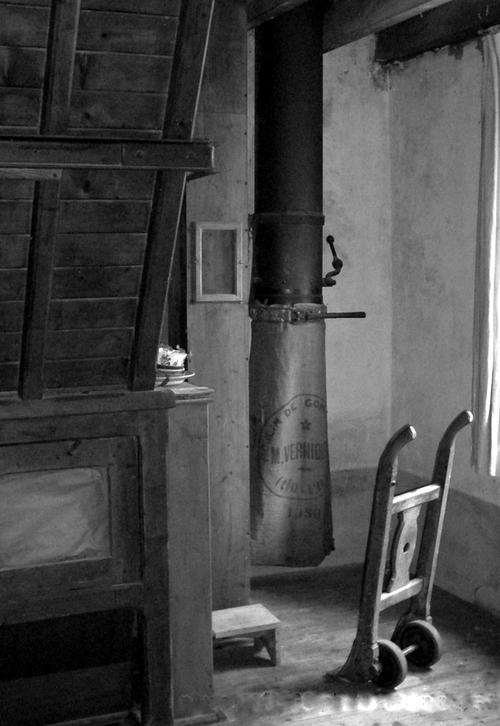 L'histoire du moulin de Gomméville par Jean Verniquet (3)