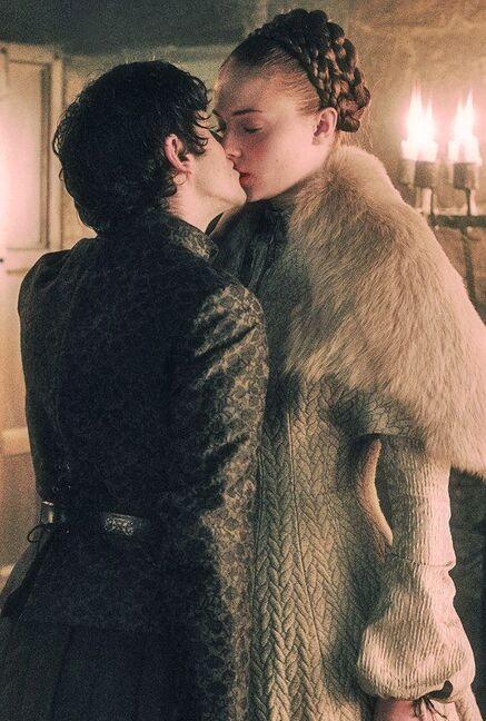 Spoiler saison 5: La mariée de Winterfell