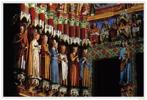 Nos cathédrales à l'origine....