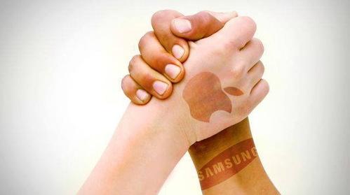 Fans Apple contre fans Samsung : la guerre des nuls...