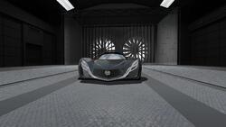 Mazda Furaï