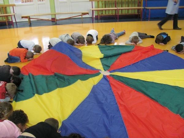 parachute e