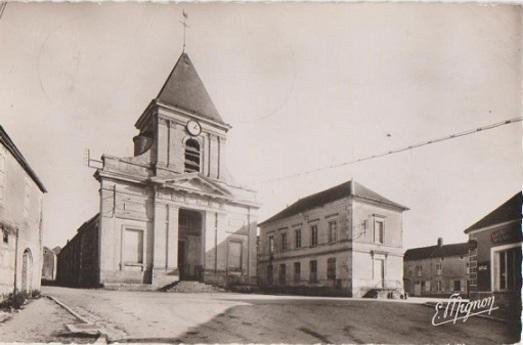 Cruzy-le-Châtel (89)
