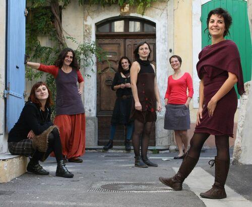 14e Festival Polyphonique - édition 2015 - La Roquette