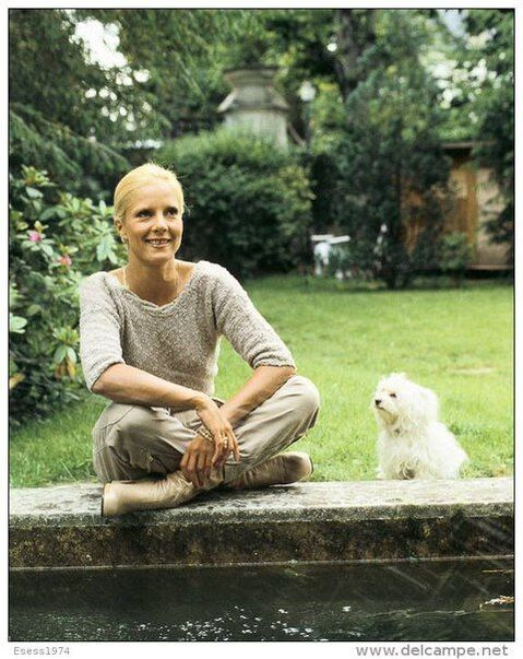 Sylvie Vartan: