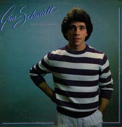 Jim Schmidt - Somethin' Right - Complete LP