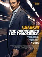 The Passenger : Comme tous les jours après son travail, Michael MacCauley (Liam Neeson) prend le train de banlieue qui le ramène chez lui. Mais aujourd'hui, son trajet quotidien va prendre une toute autre tournure. Après avoir reçu l'appel d'un mystérieux inconnu, il est forcé d'identifier un passager caché dans le train, avant le dernier arrêt. Alors qu'il se bat contre la montre pour résoudre cette énigme, il se retrouve pris dans un terrible engrenage. Une conspiration qui devient une question de vie ou de mort, pour lui ainsi que pour tous les autres passagers ! ... ----- ...  Origine : américain Réalisation : Jaume Collet-Serra Durée : 1h 44min Acteur(s) : Liam Neeson,Vera Farmiga,Patrick Wilson Genre : Thriller,Action Date de sortie : 24 janvier 2018(1h 44min) Critiques Spectateurs : 3,5 Critiques Presses : 2,4