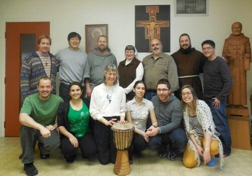 Des nouvelles de la Commission jeunesse franciscaine
