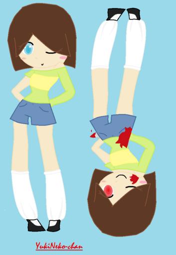 YukiNeko-chan