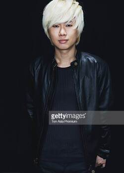 Yu Seung Beom