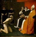 Le châtiment au Moyen Age