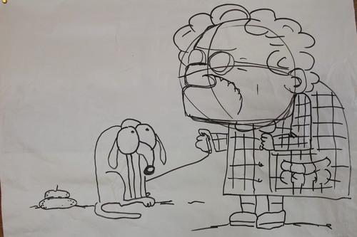 Humour et Caricature