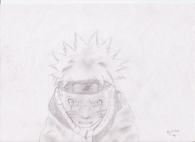 Naruto [1]