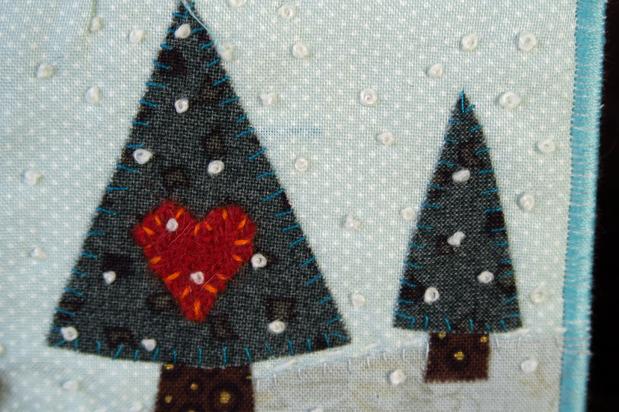 Carte de Noël (5) et Joyeux Noël