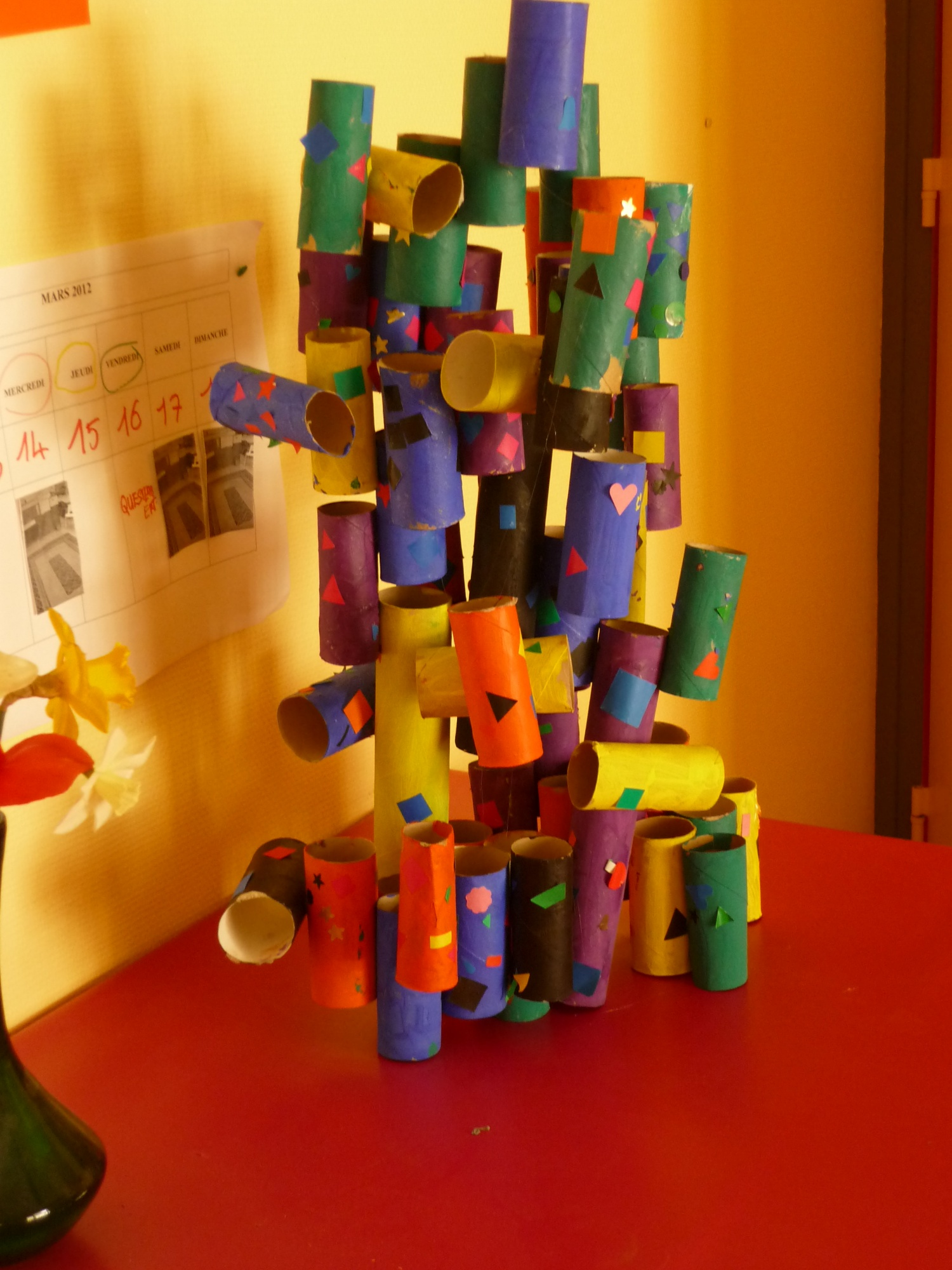 bricolage recyclage maternelle cheap bricolage de noel sapin en d activit s enfants sapin de. Black Bedroom Furniture Sets. Home Design Ideas