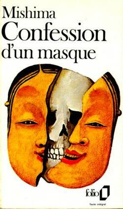 Critique de... Confession d'un masque
