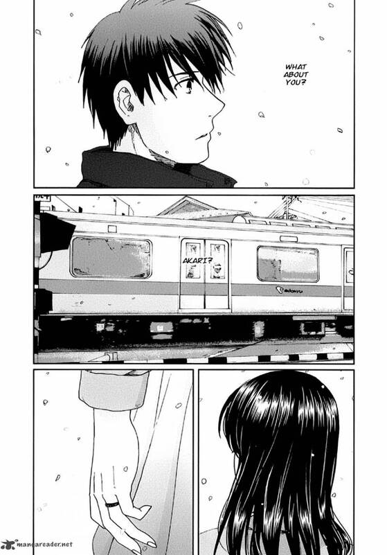 5 Centimeters per Second 10 - Page 24