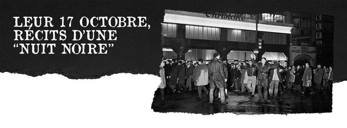 60 ans après le massacre des Algériens à Paris, l'ultime combat pour la mémoire