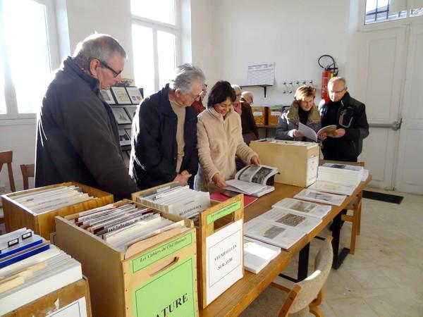 Offrez un cahier du Châtillonnais pour les Fêtes !