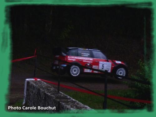 Rallye du Suran 2015