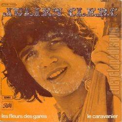 Julien Clerc, 1970