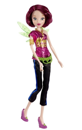 "11.5""-Winx-Club-Pop-Disco-Tecna"