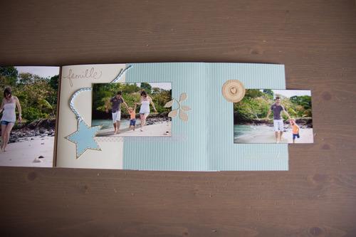 Mylène - Maxi - Mini : Photos en famille, des Jolis Moments
