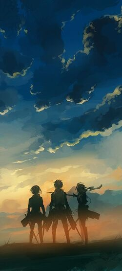 P.1 (Shingeki no Kyojin)