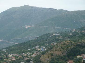 Albanie