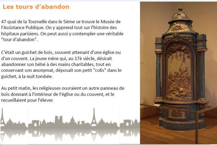 D'où provient le nom de Sorbonne.     (Anecdotes insolites sur Paris)