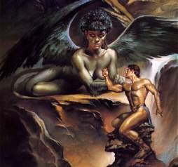 Sphinx Grec