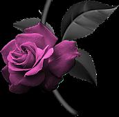 *** 09 - Valentine en Mauve ***
