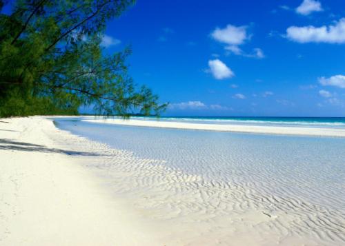 White Sandy Beach * Vidéo Elantra *
