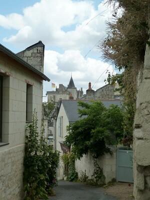 Montsoreau (49)