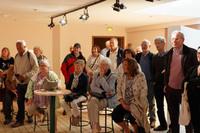 Week-end de l'Ascension : visite d'une délégation de Syston