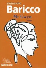 Mr Gwyn de Alessendro Baricco
