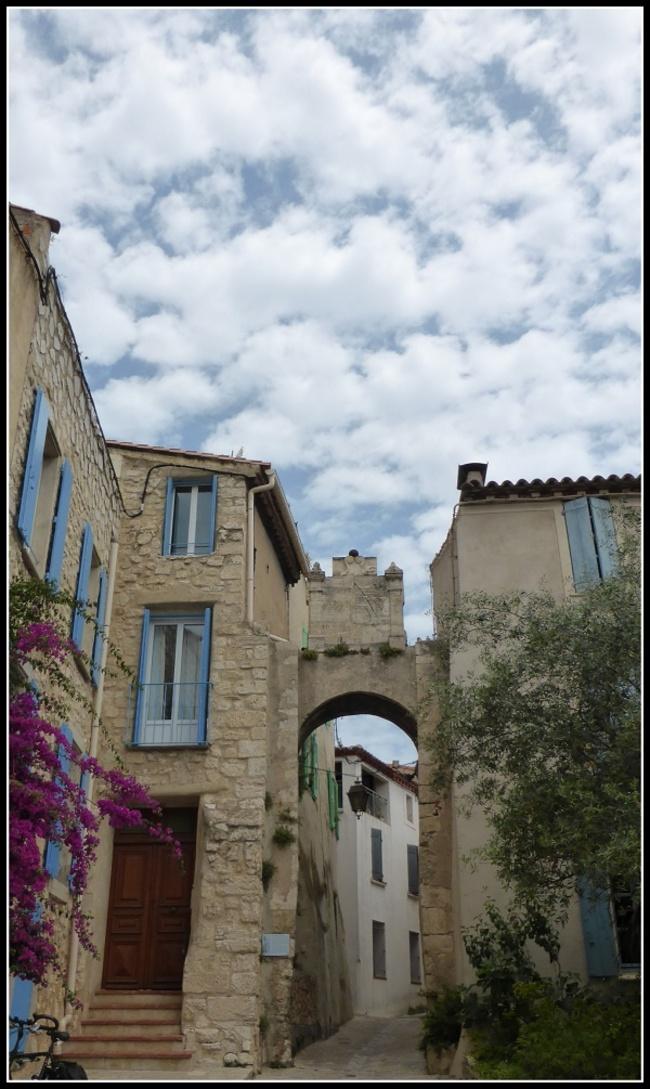 Balade à Bages (Aude) non loin de Sigean