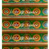 création du bandeau retravaillé façon Hindi