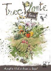 Echange de plantes à Vedrin