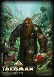 NEWS : Talisman : Origins, Nain*