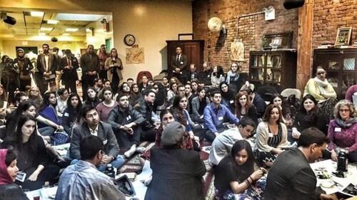 Une mosquée de New York organise un séder de Pessah inter-confessionnel