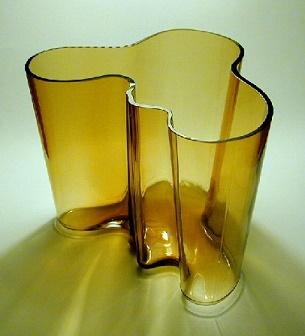 De l'eau dans le vase ...