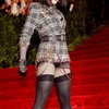 Madonna @ the MET Gala, MoMA, NYC - 2013 05 06 (1)